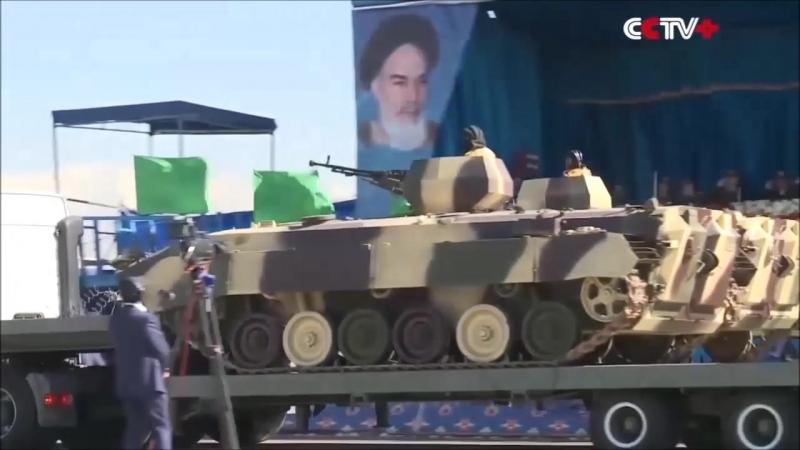 Ιράν - Ισραήλ: Άρχισε η Αναμέτρηση; - Иран - Израиль: началось ли столкновение?