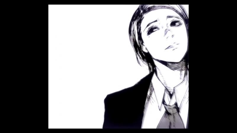 Furuta Nimura Tokyo Ghoul
