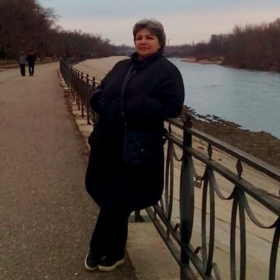 Galina Pliss