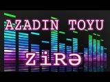 Azadin Toyu - Zire 2013 [Full Toy] meyxana мейхана