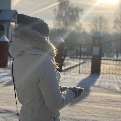 Katerin Dencova