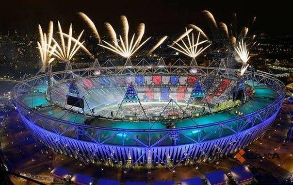Торжественное открытие Олимпийских Игр в Рио якутяне завтра смогут увидеть в 08:00 по местному времени