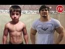 Маленький Чеченец установил мировой рекорд! И бросил вызов!