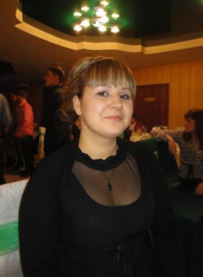 Алина Пирогова