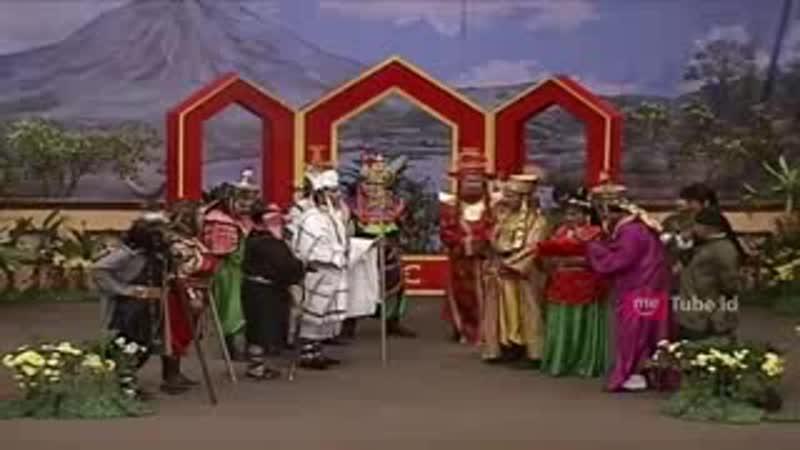 Ketoprak Humor Episode 8 Sun Go Kong Siluman Lebah Hitam part 2