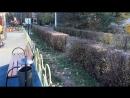 Одна из детских площадок у дома Шоссейная №6 п. Зеленоградский Пушкинский р--н Моск.Обл.