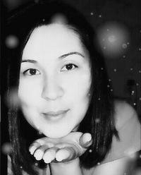 Лейла Кущанова, 29 октября 1985, Санкт-Петербург, id153060633