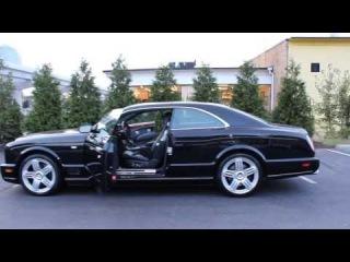 2009 Bentley Brooklands - Walk Around, Review, Condition Report, For Sale