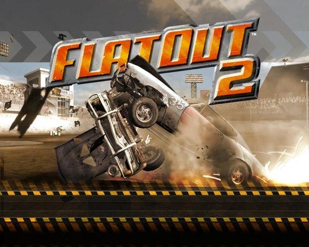 Саундтрек Flatout B3NJ7Cn2Qdc