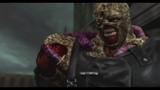 Resident Evil 3 Nemesis - Imminent Slaughter (First Nemesis Scene) HD 1080p - 60 FPS