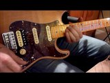 Weather Report's Birdland, IronGear Rolling Mill and Pig Iron pickups with Amplifire