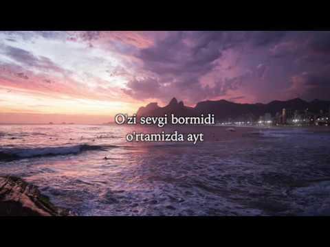 Gr Yagzon - Sevaman Derdi 💔 (Lyrics) (Qo'shiq Matni)