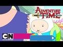Время приключений | Приглашение Счастливый дракон Уиппл (серия целиком) | Cartoon Network