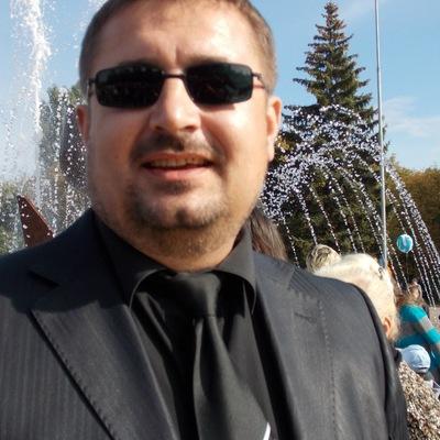 Андрей-Николаевич Кривченко, 29 апреля 1973, Орджоникидзе, id191340662
