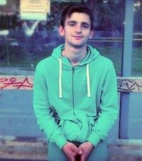 Mate Panchulidze, 22 июля 1994, Санкт-Петербург, id58417393