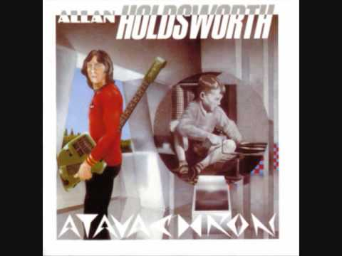 Allan Holdsworth - Looking Glass