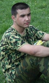 Саидумар Кодиров, 24 марта , Балашиха, id145878587