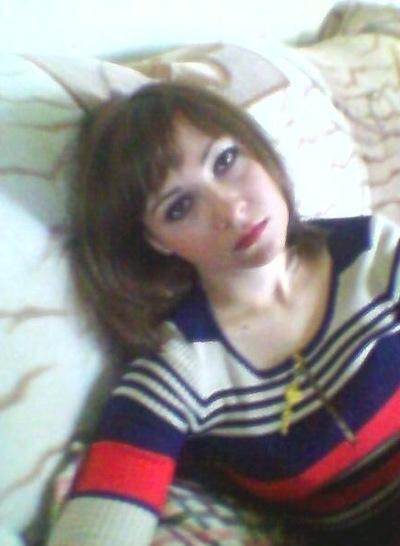 Ольга Котова, 15 августа 1989, Домодедово, id184896650