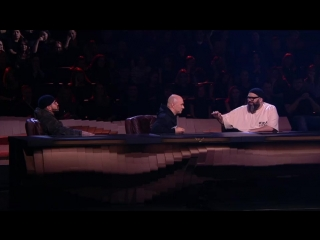 Максим Фадеев, ПЕСНИ на ТНТ с Влади