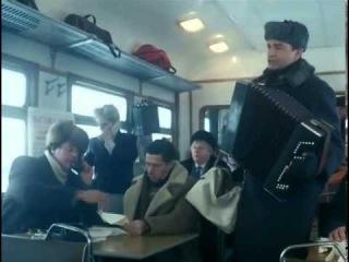 Фрагмент из фильма _Забытая мелодия для флейты_ (1987).mp4