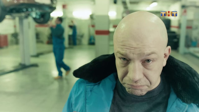 САШАТАНЯ, 3 сезон, 25 серия (02.08.2017)