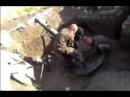 Российское ТВ выдает бухих апалченцев за украинских солдат