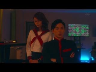 Akari Hayami - Investor Z (Ep 3) TV Tokyo Drama 25 20180727