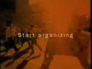 Windows 95 launch video 30s