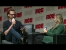 Watch Tom Hiddleston Elisabeth Olsen The Trickster and The Witch