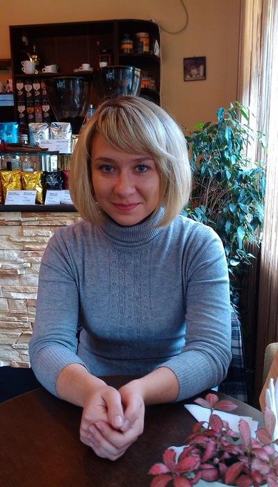 Светлана Гранько, 21 марта , Сумы, id8538451