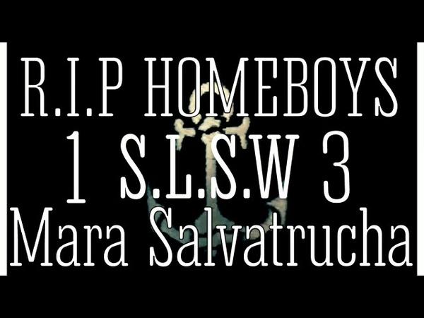 MS Homenaje A Mis Homeboys Giper, Insaciable, Baster, Indicado SLSW