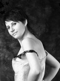 Екатерина Юшкевич, 25 декабря 1986, Минск, id63872507