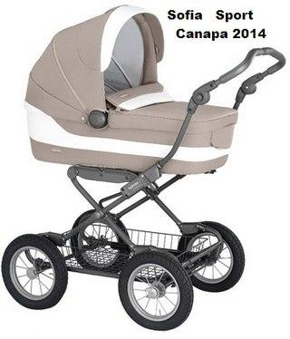 коляски детские zippy для новорожденных