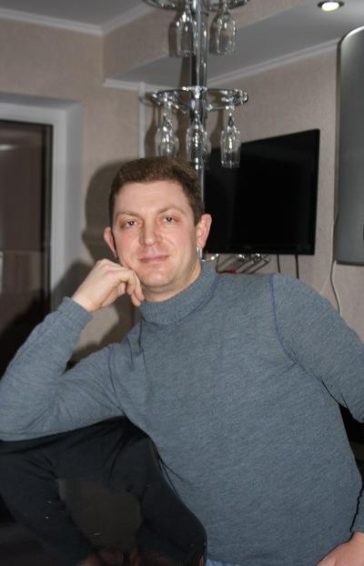 Александр Никулика, 25 мая 1977, Екатеринбург, id91547866