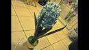 Гиацинт из изолона светильник Бесплатный МК. Подарок на 8 марта