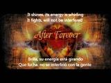 After Forever Evoke Espa