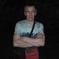 Анкета Вячеслав Харлампьев
