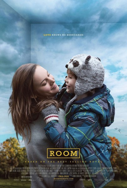 Комната (2016)