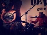 Somebody Loves Him - Juliana Strangelove &amp These Guys