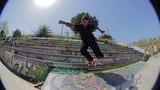 Clip con Tiago Lemos x DC en La Bóbila DIY