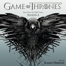 Ramin Djawadi альбом Game of Thrones (Music from the HBO® Series - Season 4)