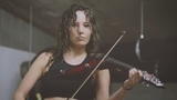 Youngblood 5 Seconds Of Summer Electric Violin Cover Caitlin De Ville