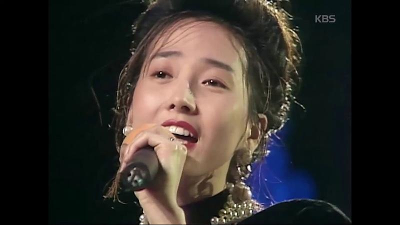 김민종 x 강수지 '사랑의 대화'