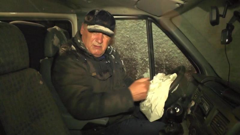 ДТП на Победиловском тракте Форд Транзит и 9 ка 23 04 2018