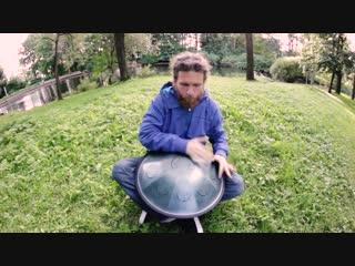 Pasha aeon - rav vast drum solo (g minor pentatonic)