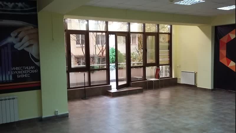 Аренда офиса в центре Сочи 82 кв.м. ул. Воровского