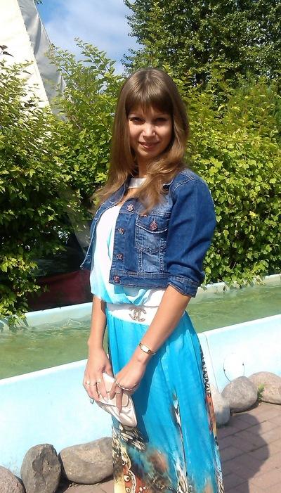 Елена Алдохина, 28 мая , Калининград, id20010894