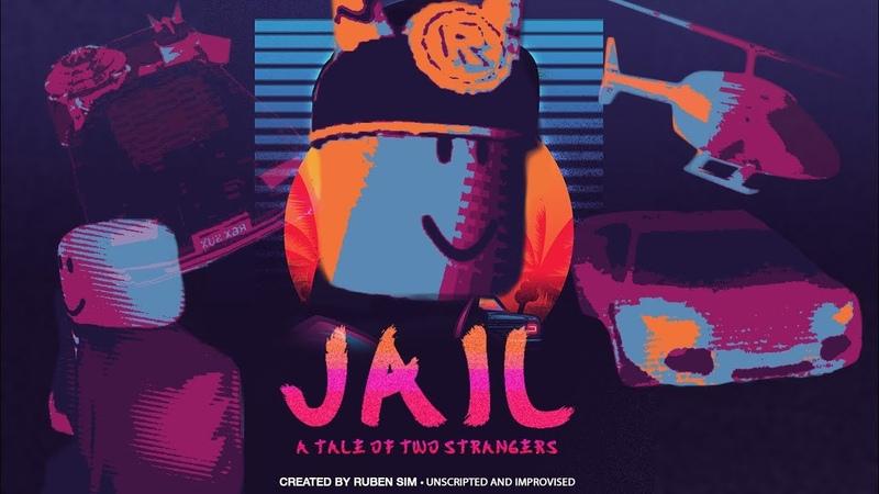 JAIL (Roblox Short Film)