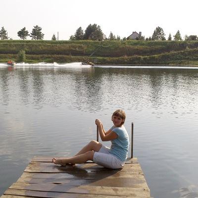 Татьяна Пешкова, 3 июля 1984, Ливны, id132631794