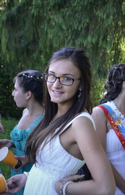 Анастасия Каргапольцева, 26 апреля , id66590790
